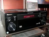 Amplituner Pioneer VSX-1015TX