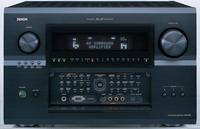 Amplituner Denon AVR-5805 przód