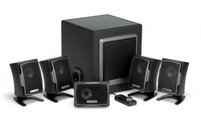 Zestaw głośnikowy Creative GigaWorks ProGamer G500