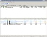 Azureus to popularny klient P2P.