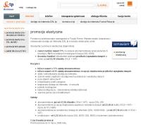 Promocja elastyczna to jeden z pomysłów Telekomunikacji Polskiej na pozyskanie klientów.