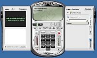 X-Lite to jeden z najpopularniejszych programów do obsługi VoIP. Dzięki niemu można wykonywać połączenia lokalne i zewnętrzne, a także przeprowadzać konferencje.