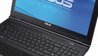 Ergonomiczna klawiatura to podstawa wygodnego używania każdego notebooka.
