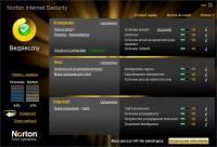 Norton IS to świetny pakiet, w wersji 2010 pozbawioy nimal wszystkich wad swoich poprzedników