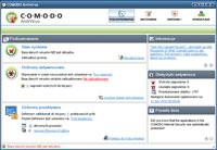 COMODO Antivirus to składnik bezpłatnego pakietu zabezpieczającego COMODO Internet Security, który zawiera także bardzo skuteczną i popularną zaporę sieciową.