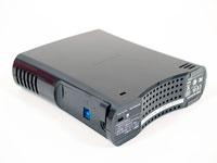 Buffalo Drive Station USB 3.0 - jeden z pierwszych nowych twardych dysków, które są wyposażone w interfejs USB 3.0.