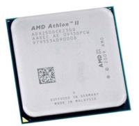 Wszystkie najnowsze procesory AMD są wykonane w technologii 45 nm.