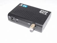 Odbiorniki cyfrowej telewizji satelitarnej DVB-S2 do komputera są zarówno w wersji kart rozszerzających, jak też zewnętrznych tunerów podłączanych do gniazda USB.