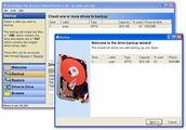 DriverImage XML jest świetnym i darmowym oprogramowanie do tworzenia obrazów dysków pod Windowsem