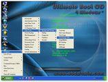 Ultimate Boot CD for Windows posiada możliwość tworzenia kopii zapasowych oraz wiele innych przydatnych do odzyskiwania systemu narzędzie