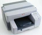 Jak wybrać drukarkę - Ricoh Aficio GX5050N