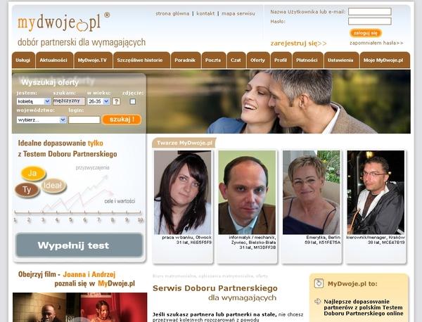portale randkowe płatne Rybnik