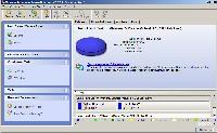 Paragon Backup & Recovery 2011 Free utworzy zapasową kopię twoich plików, gdy nie będziesz korzystał z komputera, aby nie przeszkadzać ci w pracy.
