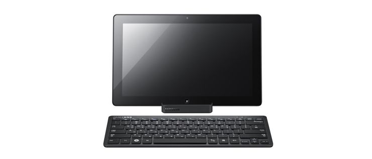 Samsung Series 7 SLATE PC
