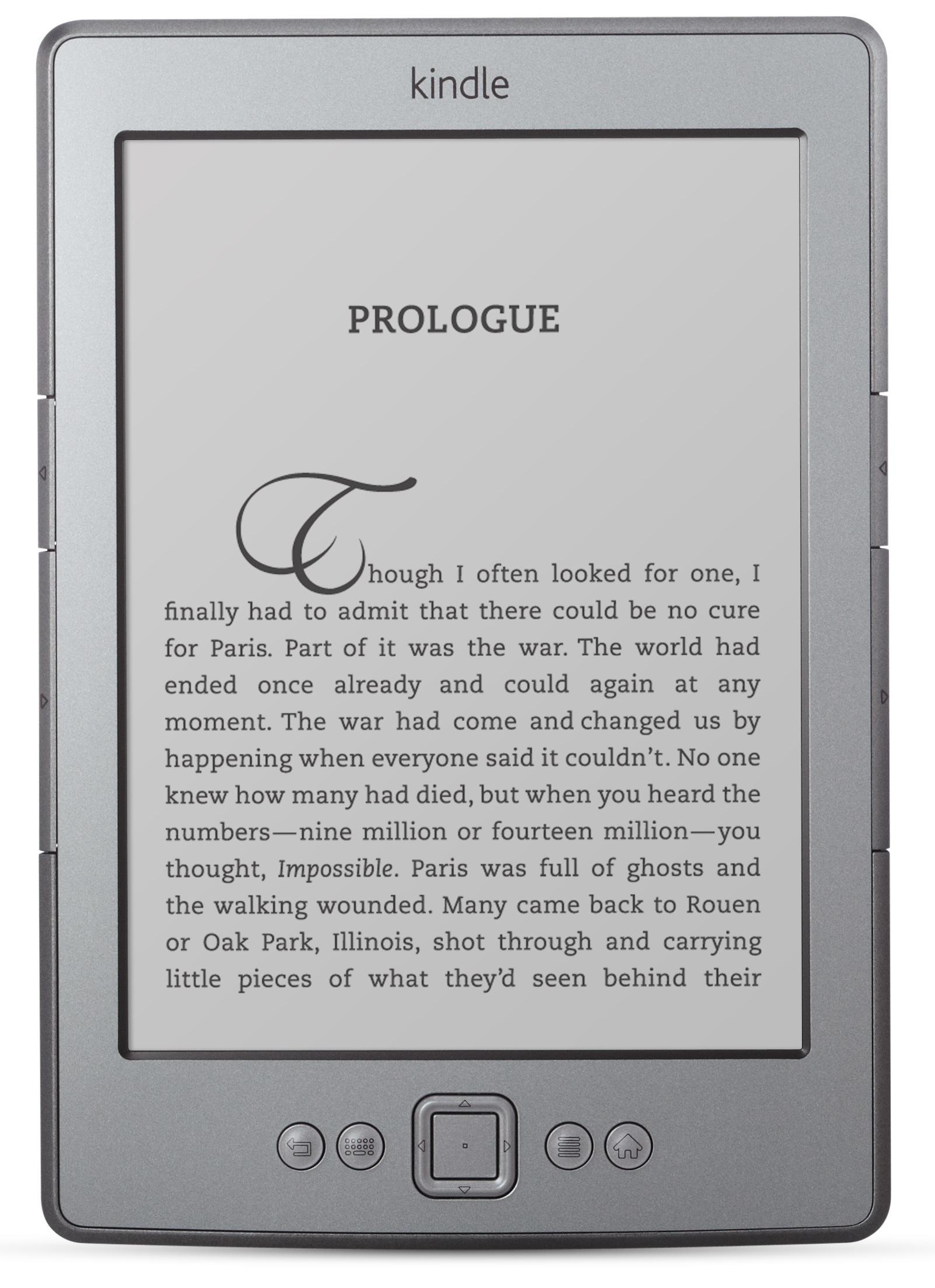 Kindle Classic