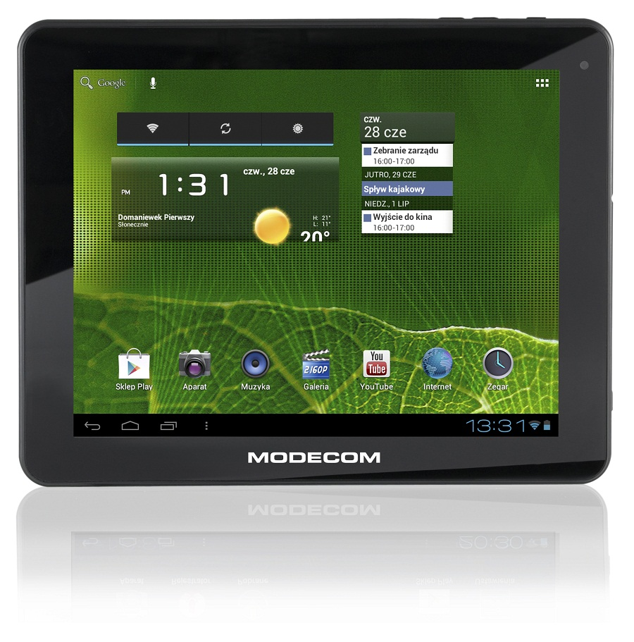 Modecom Freetab 9701