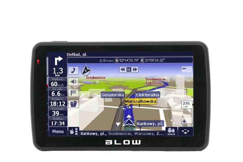 Blow GPS50B