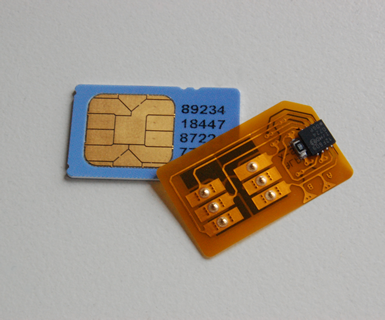 Karty SIM