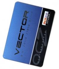 Jeden z najszybszych obecnie dysków SSD w kategorii pojemności do 128 GB – OCZ Vector 128 GB.