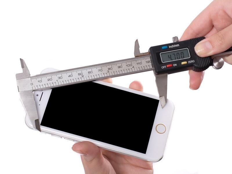iphone 4 wymiary