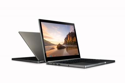 Google Chromebook Pixel trafił na rynek w ubiegłym roku i nie ma najnowszej platformy Intela (Bay Trail), jednak jest to komputer, który warto wyróżnić - ma 12,85-calowy ekran pracujący w rozdzielczości 2560 x 1700, a także wydajny procesor Core i5. Nie jest to jednak typowy chromebook - kosztuje ponad 1000 dol.