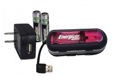 Energizer Duo USB