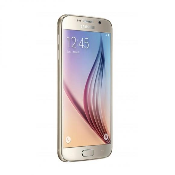 Samsung Galaxy S6 zadebiutował 1 marca 2015 roku