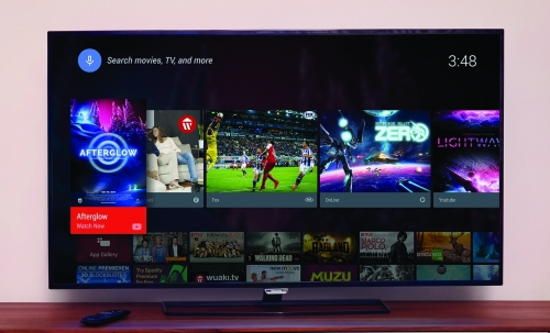 Philips Android TV Lollipop