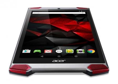 najbardziej drapieżny tablet na świecie - Acer Predator 8