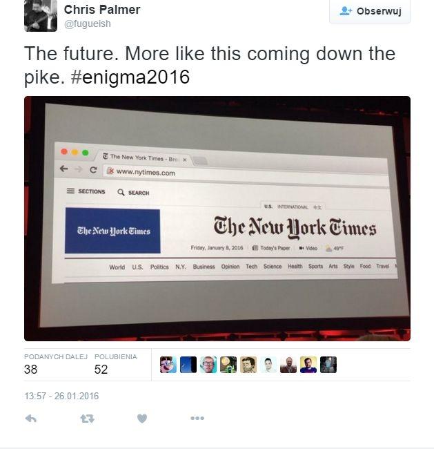 Google Chrome oznaczy niebezpieczne strony czerwonym znakiem
