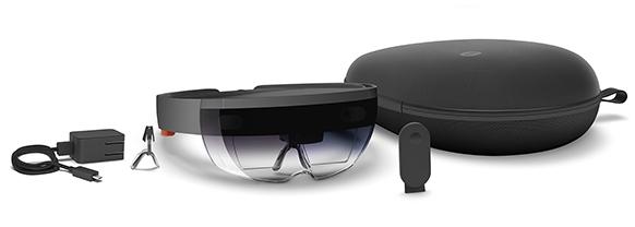 Microsoft HoloLens Development Edition
